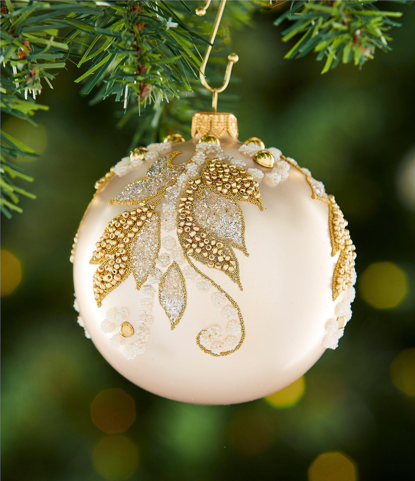 44+ Diy christmas ornament ball tree inspirations