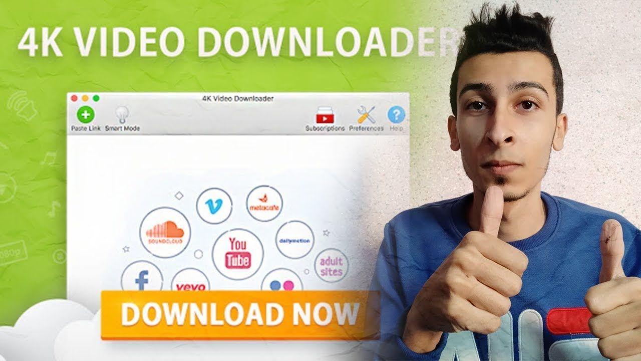 أسهل و أسرع برنامج تحميل الفيديوهات من اليوتيوب Mp3 Mp4 مجانا 4k Vi Youtube Technology Tech News