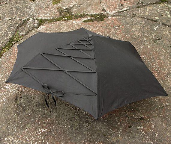 Tuunaa sateenvarjo!
