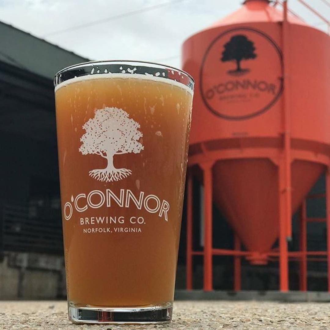 Did You Know August Is Craft Beer Month Head To Oconnorbrewing To Kick Off The Weekend Enjoy A Cold One Taste Their Newest Fall Craft Beer Brewery Beer