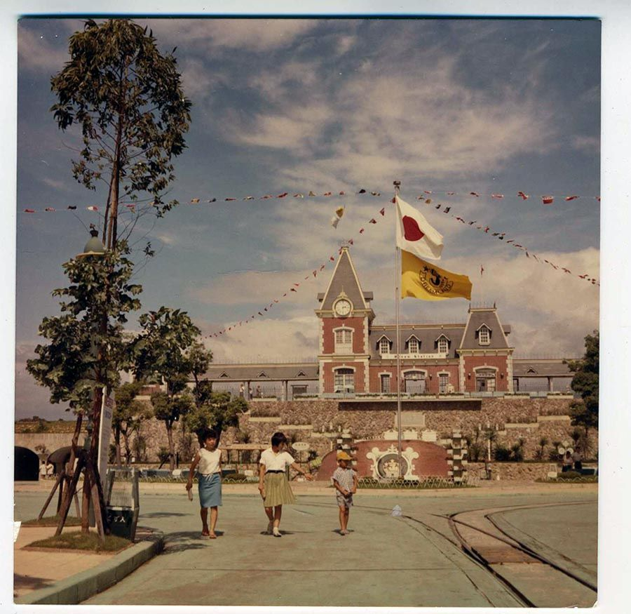 Souvenir Friday- Nara Dreamland
