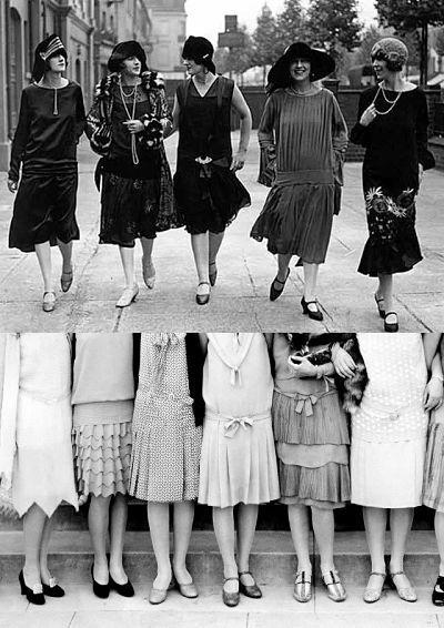 33++ Dropped waist dress 1920s info