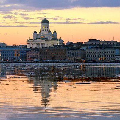 Helsinki.-cant wait til August!! Here I come!!