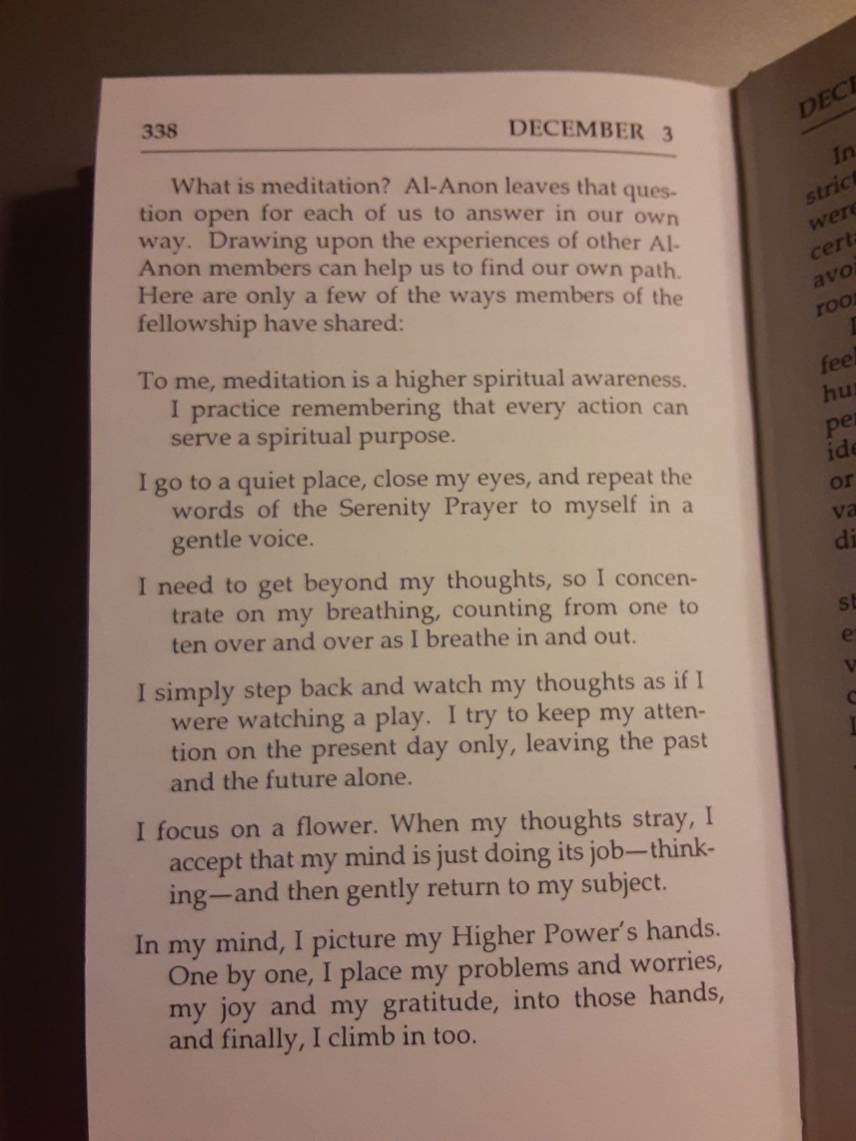 Pin by Laura Fracker on Al-Anon & Alcoholics Anonymous ...