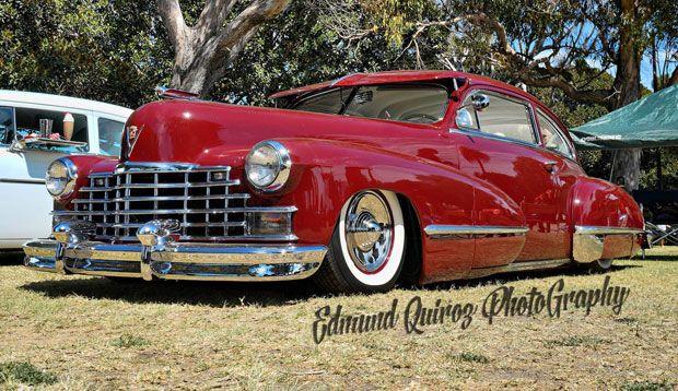 1946 Cadillac 62 Series