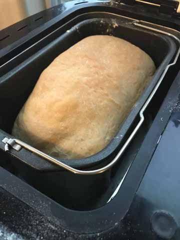 Easy Bread Machine French Bread | Recipe | Bread machine ...