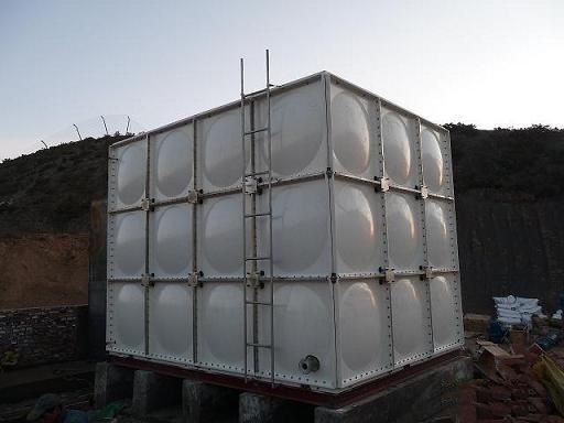 agriculture water tank with volume 36000 liters | water tank
