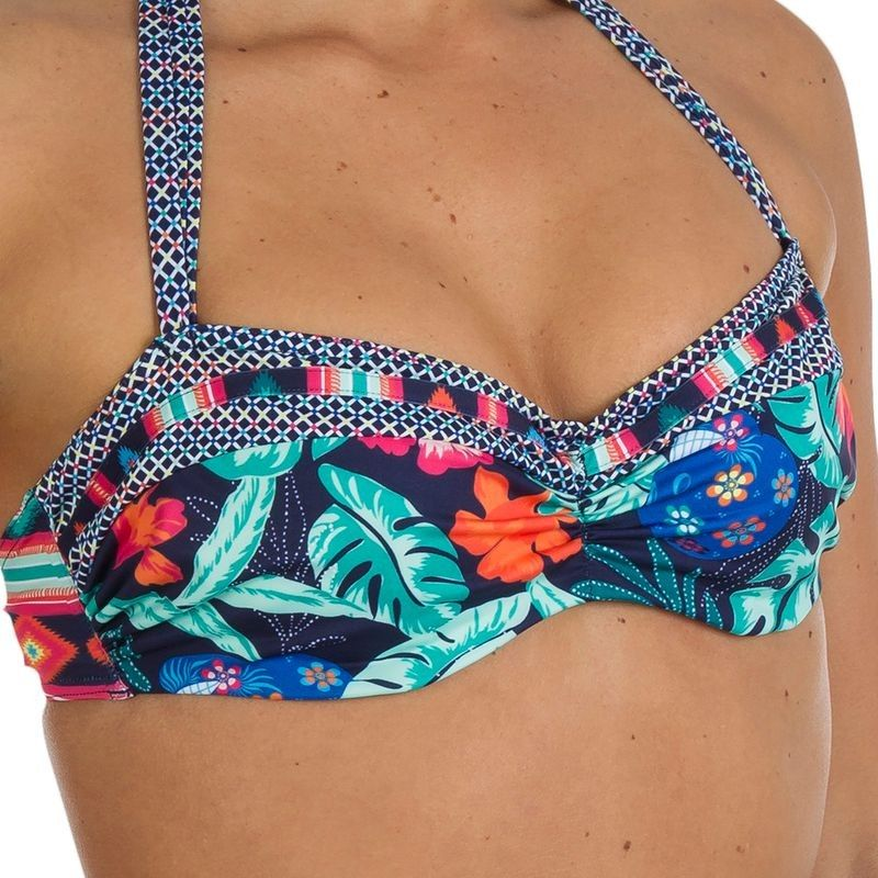 Bikini a Fascia A BAJA TRIBORD - Costumi mare Sport acquatici, Mare ...
