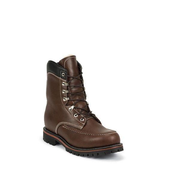 ed1a40d324d CHIPPEWA BOOTS #5154CHO 1969 ORIGINAL KUSH N KOLLAR | Fashion of the ...