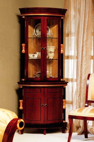 Small China Cabinet Display
