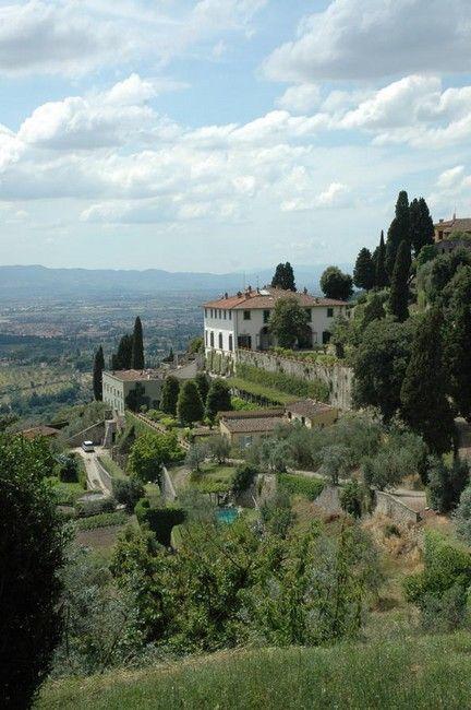 Da oggi le Ville Medicee sono Patrimonio dell'UNESCO!!