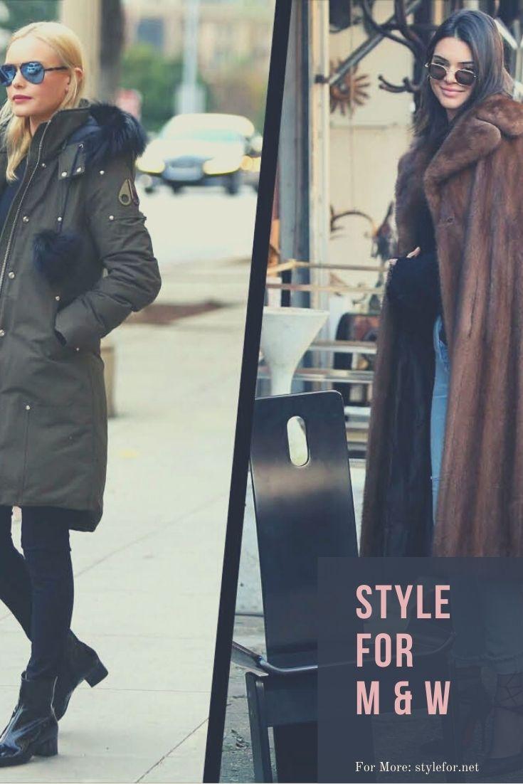 Style Inspiration Fall