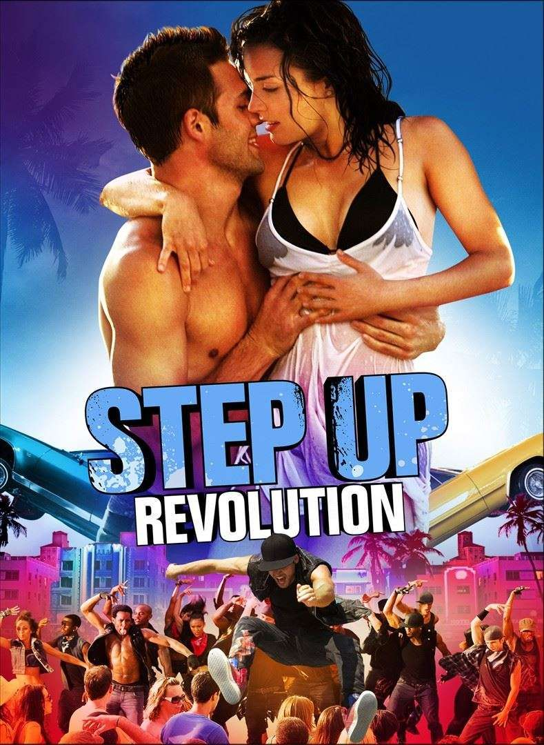 Step Up Revolution Movie Quotes Step Up Movies Step Up Revolution Step Up