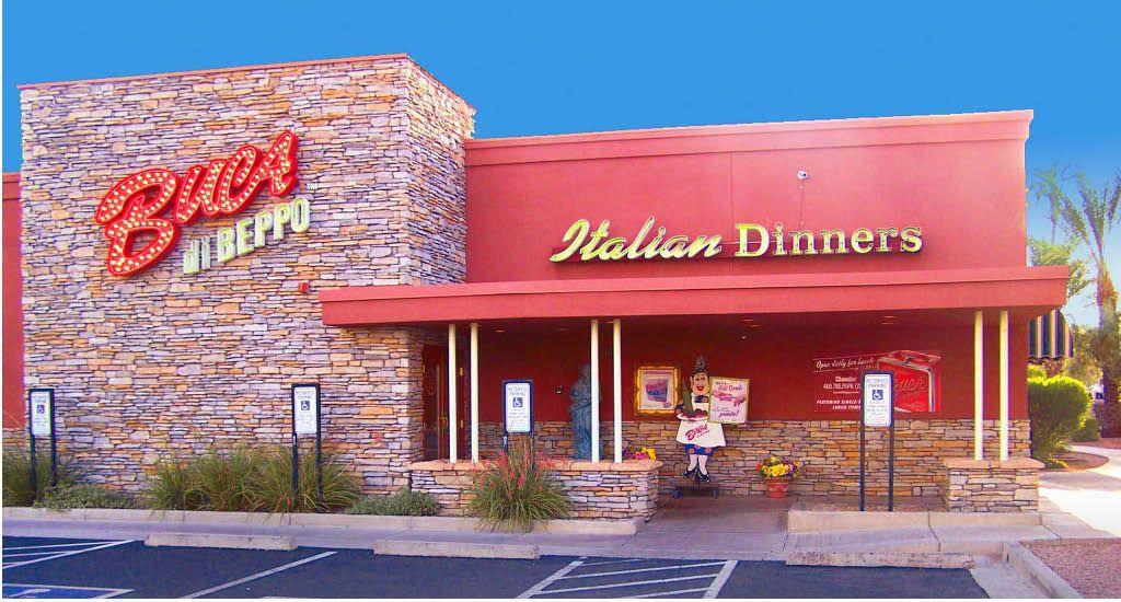 Italian Restaurant Chandler AZ Italian restaurant