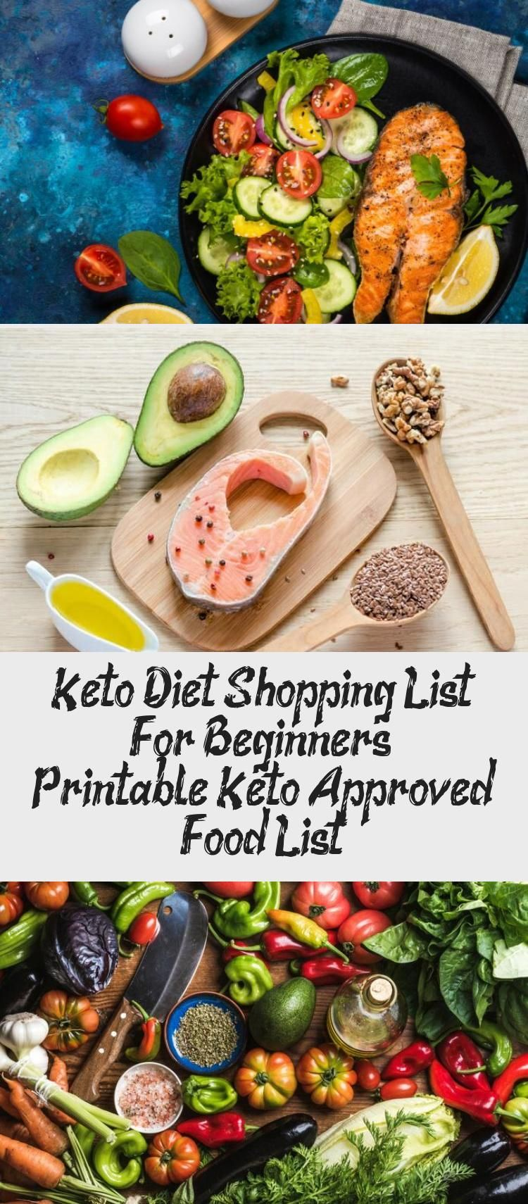 The complete list of keto foods to eat on a ketogenic diet