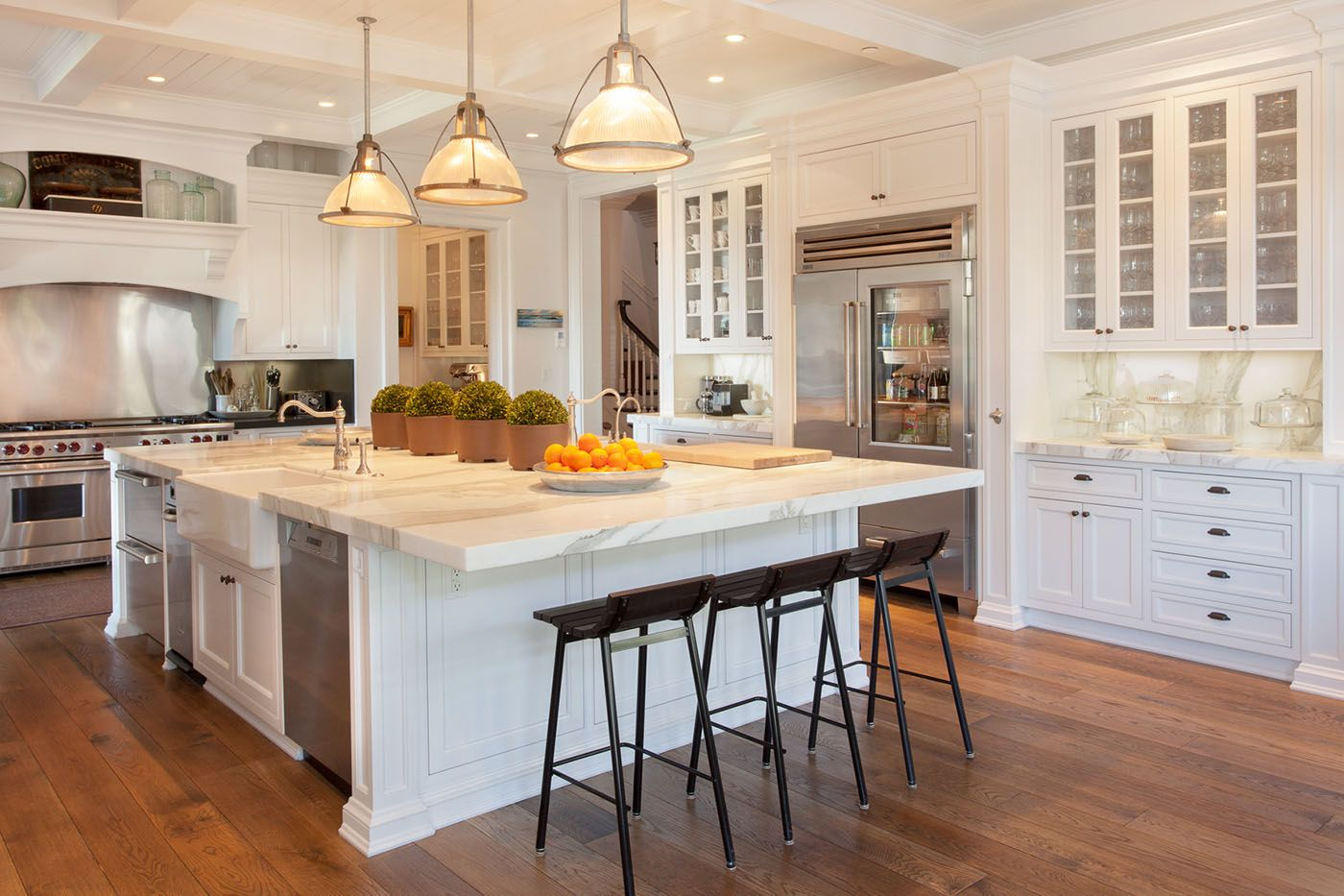 Kyle Irwin Design | Santa Barbara, Los Angeles Lifestyle | Kitchen ...