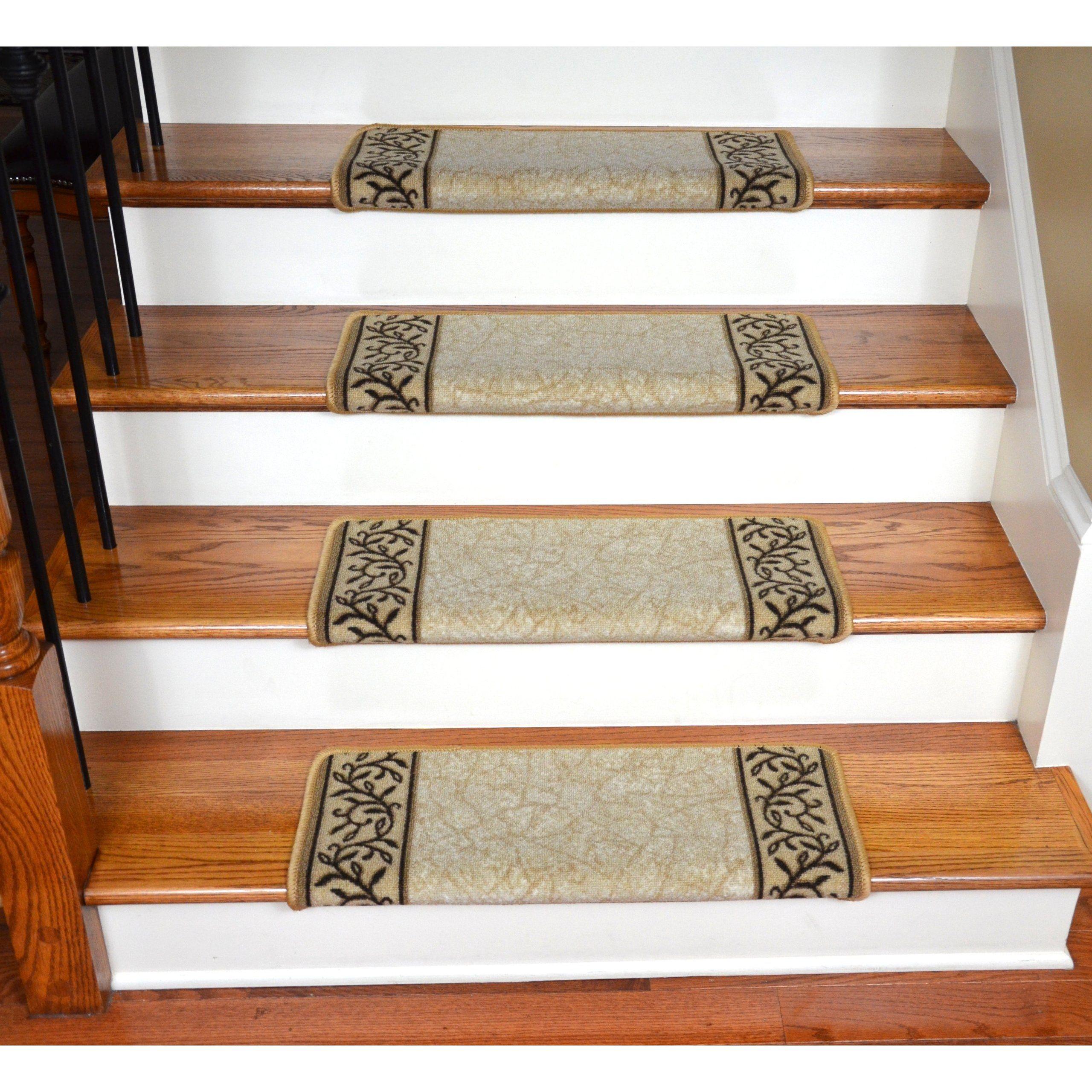Best Dean Flooring Company Dean Modern Diy Bullnose Wraparound 400 x 300