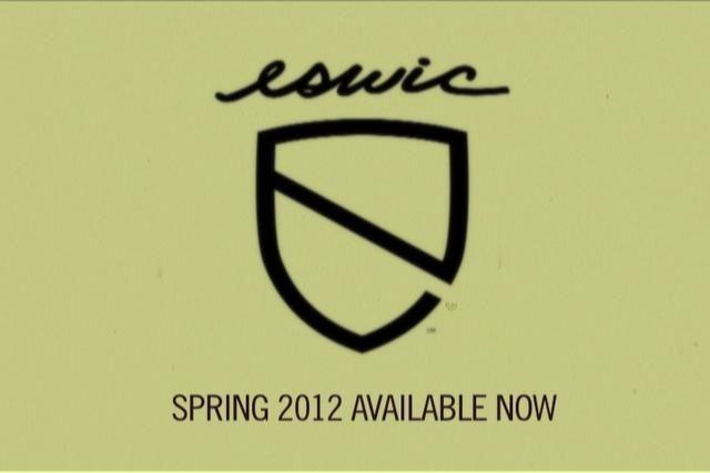 Leo Romero - Eswic Spring Launch Commercial