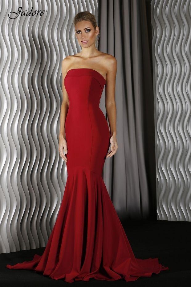 8d0a5287abb Layla Dress (9040) by Jadore Evening