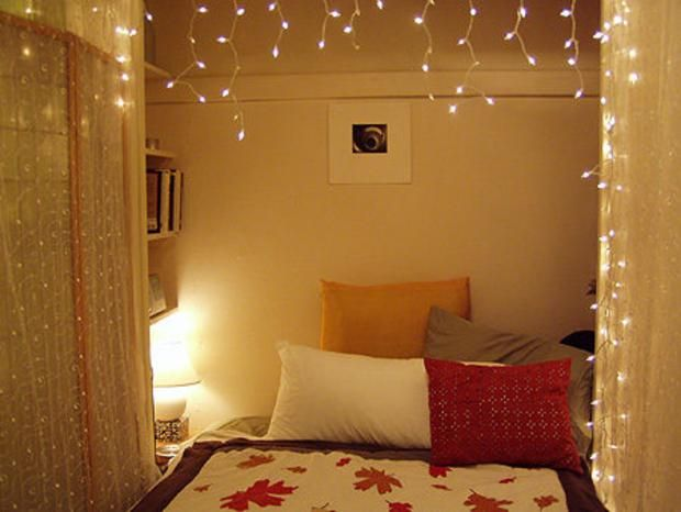 Small Bedroom Ideas Lighting Is The Key Also The Link