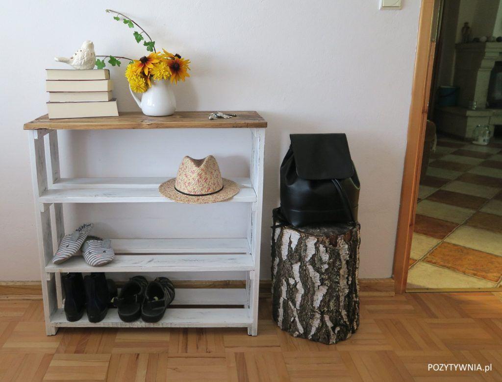 Polka Na Buty Z Siedziskiem 64cm Psd2 Step Stool Decor Home Decor
