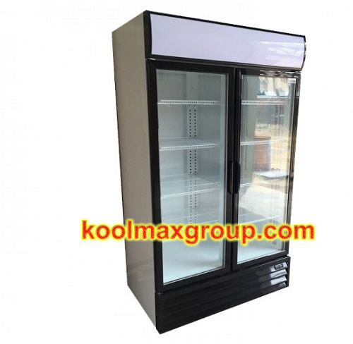 Brief History Of Commercial Glass Door Fridges Commercial Glass