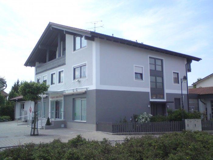 Fassadengestaltung weiß grau  90648-8691741.jpg (2240×1500) | Fassade | Pinterest | Fassaden