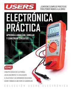 18 Ideas De Electrónica Electrónica Electricidad Y Electronica Libro Electrónico