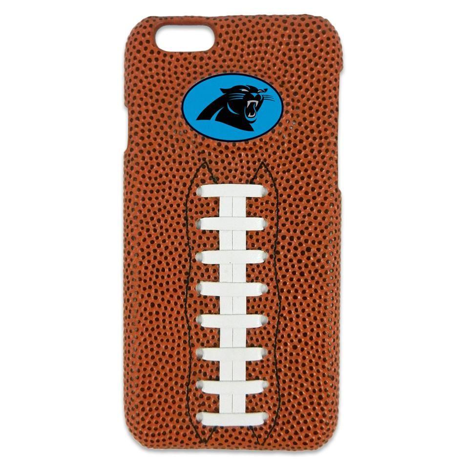 Carolina Panthers Classic Football iPhone 6 Case