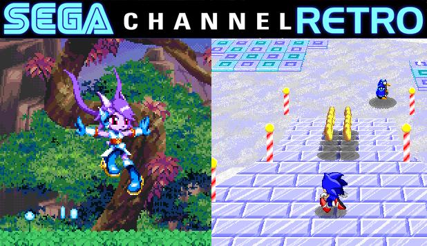 Sega Channel Retro Freedom Planet 2 And Sonic Robo Blast 2 Top Down Mod Sonic Retro Sega Sonic Freedom