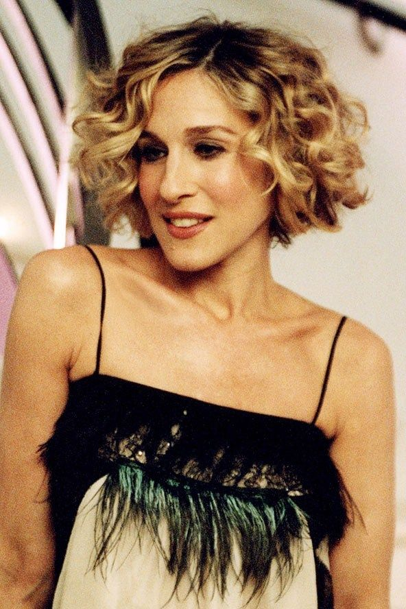 sarah jessica parker hairstyles from sex in the city in Reading