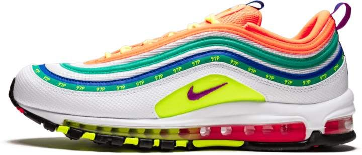 Nike 97 'London On Air' Shoes Size 4 | Air max 97, Nike