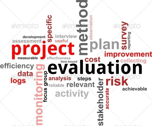Project #Evaluation As an international Project Evaluation Company - technical evaluation