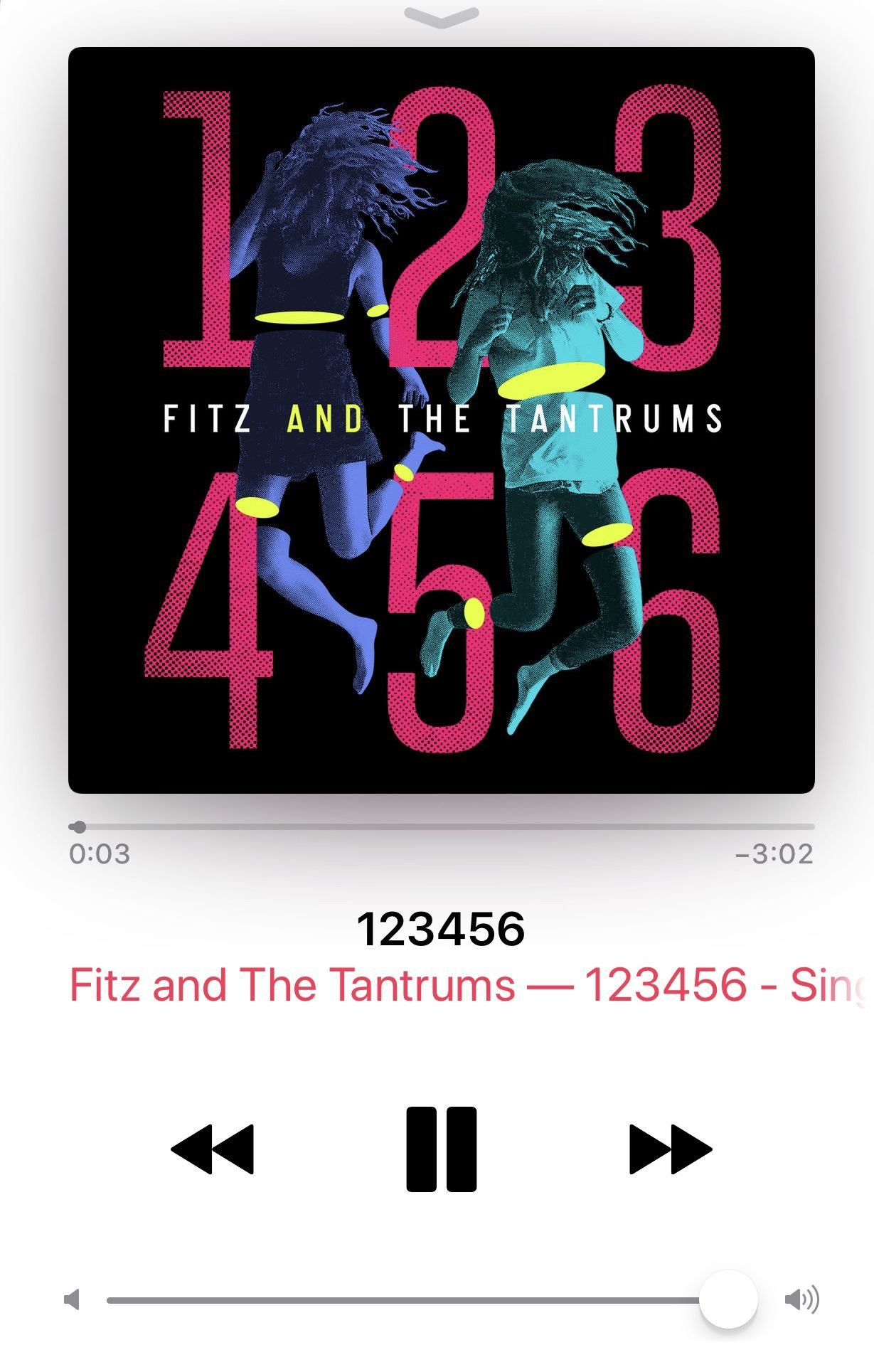 123456 Fitz and The Tantrums Darth vader, Musicals, Mood