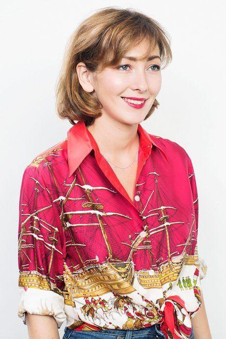 Основательница Vintage Voyage Алина Лысова о любимых нарядах. Изображение № 4.