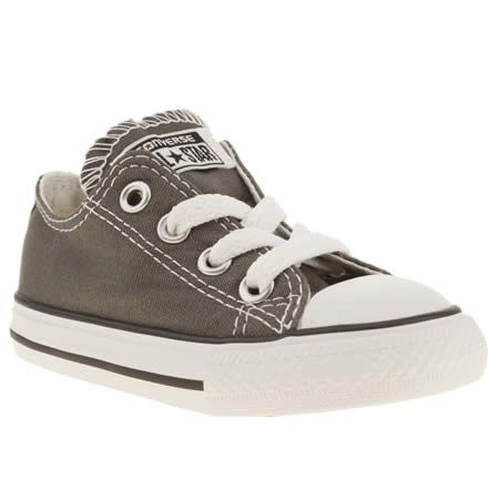january 2017 8 converse grey all star lo unisex toddler