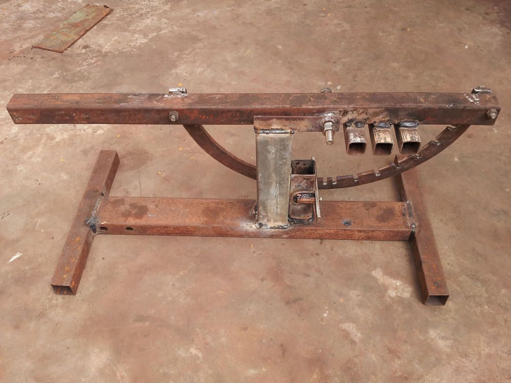 Wonderful Iron Master Super Bench Part - 11: Ironmaster Super Bench Dimension ! - Bodybuilding.com Forums
