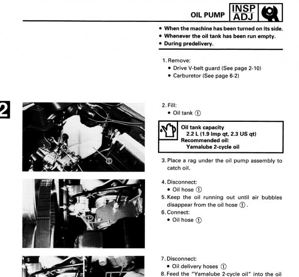 1991 1992 Yamaha Et410tr Et410trs Snowmobile Workshop Service Repair Manual Download Hey Downloads In 2020 Repair Manuals Repair Manual