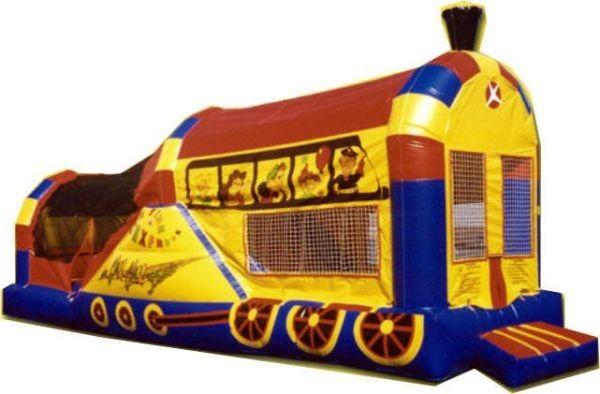 Water Slide Bounce House Rental Fresno Ca