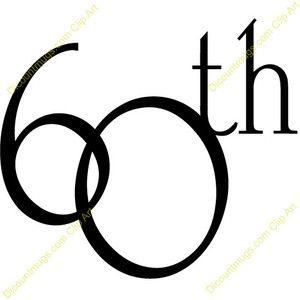 60th birthday clip art item 2 polyvore happy birthday rh pinterest co uk 60th birthday clip art images 60th birthday clip art free images