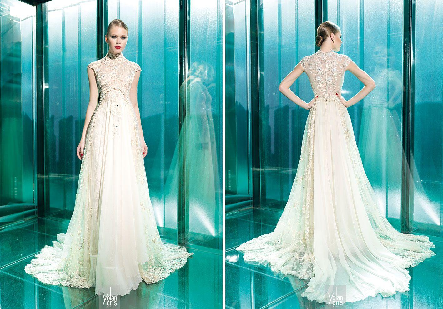 Excellent Vestidos Novia Estilo Vintage Images - Wedding Ideas ...