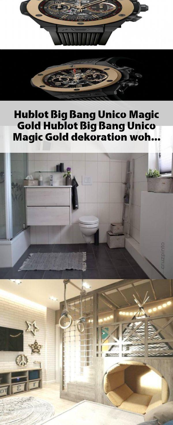 Photo of Hublot Big Bang Unico Magic Gold #Hublot #Big #Bang #Unico #Magic #Gold, #Bang #big #esszimm …