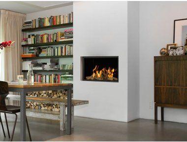 Bellfires york small 3 openhaard in 2018 living room room en