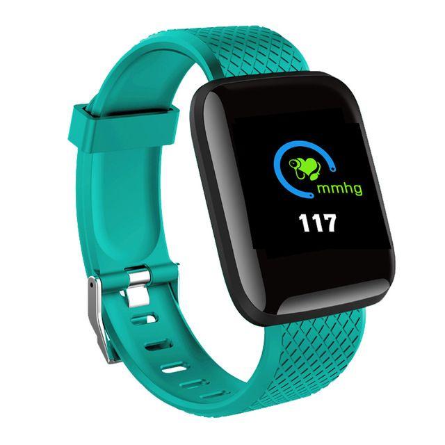 Smart Watches 116 Plus Heart Rate best cheap smartwatch
