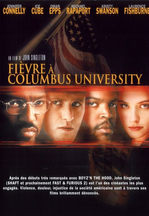 fievre a columbus university french