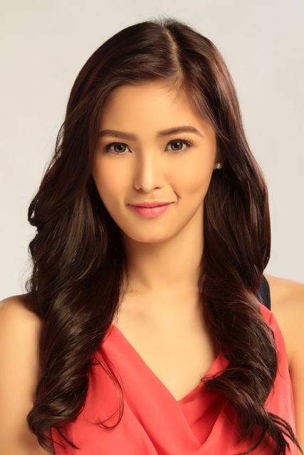 Kim Chiu One Of The Talented Actress Today On Tv Filipina Beauty Hairstyle Filipino Hair