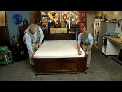 How To Build A Piano Bed Nuts And Bolts Diy Diy Bed Frame