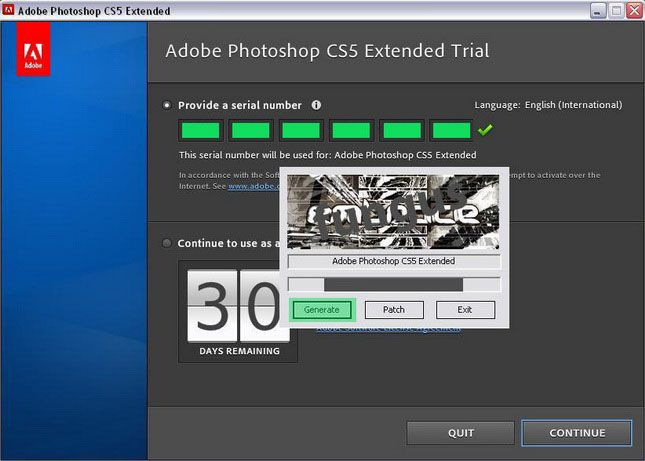 adobe photoshop crack download 32 bit
