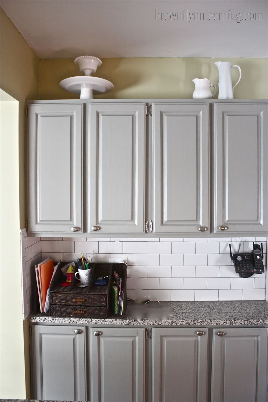 Best Image Result For Martha Stewart Sharkey Gray Cabinets 400 x 300