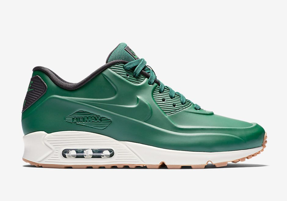 los angeles 985c8 b859c NIKE AIR MAX 90 VT QS - GORGE GREEN   LIGHT BONE